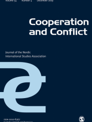 Cooperation and Conflict Journal Subscription