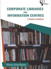 Corporate Libraries and Information Centres Journal Subscription