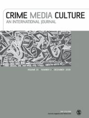 Crime, Media, Culture Journal Subscription