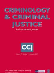 Criminology & Criminal Justice Journal Subscription