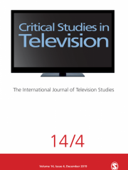 Critical Studies in Television Journal Subscription