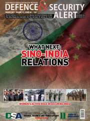 Defence & Security Alert Magazine Subscription
