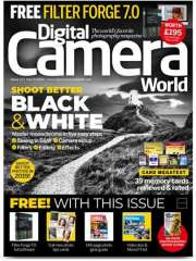 Digital Camera World - UK Edition International Magazine Subscription