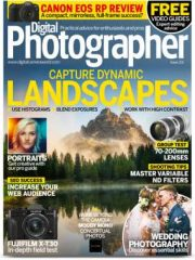 Digital Photographer - UK Edition International Magazine Subscription