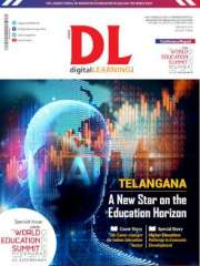 digitalLEARNING Magazine Subscription