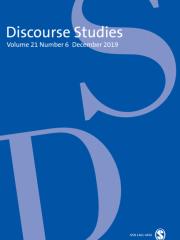 Discourse Studies Journal Subscription