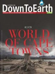 Down to Earth Subscription + Annual Issue Combo Magazine Subscription