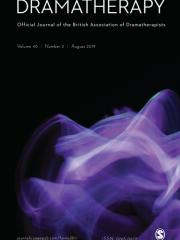 Dramatherapy Journal Subscription