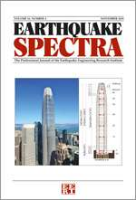 Earthquake Spectra Journal Subscription
