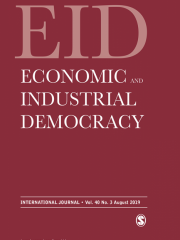 Economic and Industrial Democracy Journal Subscription