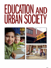 Education and Urban Society Journal Subscription