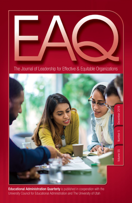 Educational Administration Quarterly Journal Subscription