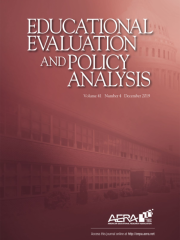 Educational Evaluation and Policy Analysis Journal Subscription