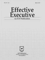 Effective Executive Journal Subscription