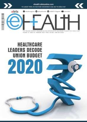 eHEALTH Magazine Subscription