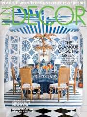 Elle Decor - US Edition International Magazine Subscription