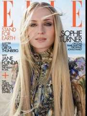 Elle - US Edition International Magazine Subscription