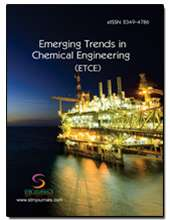 Emerging Trends in Chemical Engineering Journal Subscription