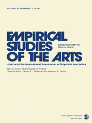 Empirical Studies of the Arts Journal Subscription