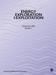 Energy Exploration & Exploitation Journal Subscription