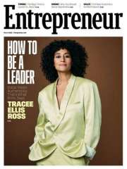 Entrepreneur - US Edition International Magazine Subscription