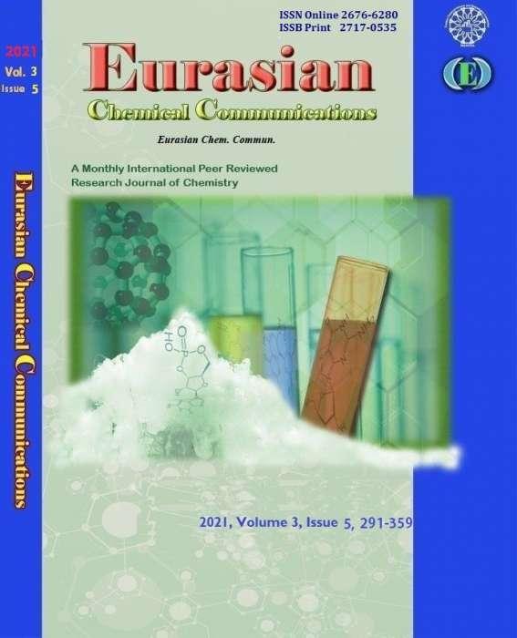 Eurasian Chemical Communications (Thomson Reuters-Iranian Journal) Journal Subscription