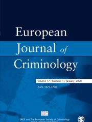 European Journal of Criminology Journal Subscription