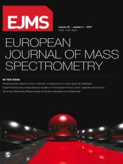 European Journal of Mass Spectrometry Journal Subscription