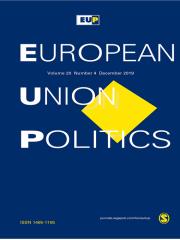 European Union Politics Journal Subscription