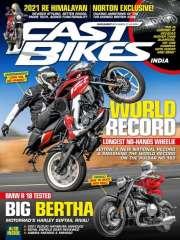 Fast Bikes India Magazine Subscription