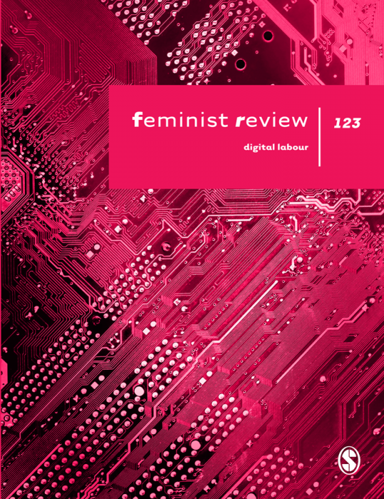 Feminist Review Journal Subscription