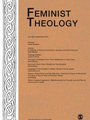 Feminist Theology Journal Subscription