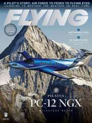 Flying - US Edition International Magazine Subscription