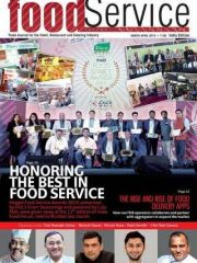 Food Service (India) Magazine Subscription