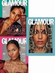 Glamour - UK Edition International Magazine Subscription