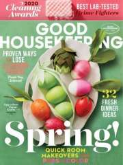 Good Housekeeping - US Edition International Magazine Subscription