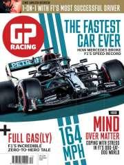 Grand Prix Racing - UK Edition International Magazine Subscription