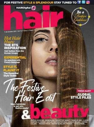 Hair Magazine Subscription