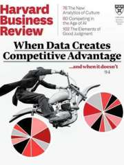Harvard Business Review - US Edition International Magazine Subscription