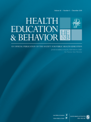 Health Education & Behavior including Pedagogy in Health Promotion Journal Subscription