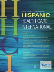 Hispanic Health Care International Journal Subscription