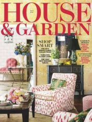 House & Garden - UK Edition International Magazine Subscription