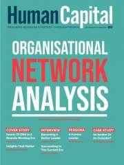 Human Capital Magazine Subscription
