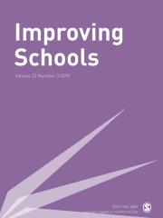 Improving Schools Journal Subscription