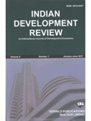 Indian Development Review Journal Subscription