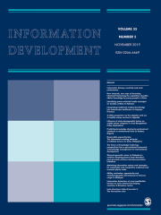 Information Development Journal Subscription