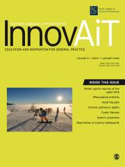 InnovAiT Journal Subscription
