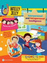 iNTELLYJELLY- Interpersonal and Intrapersonal Intelligence Magazine Subscription