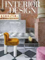 Interior Design - US Edition International Magazine Subscription