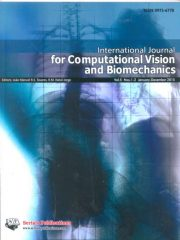 International Journal for Computational Vision and Biomechanics Journal Subscription
